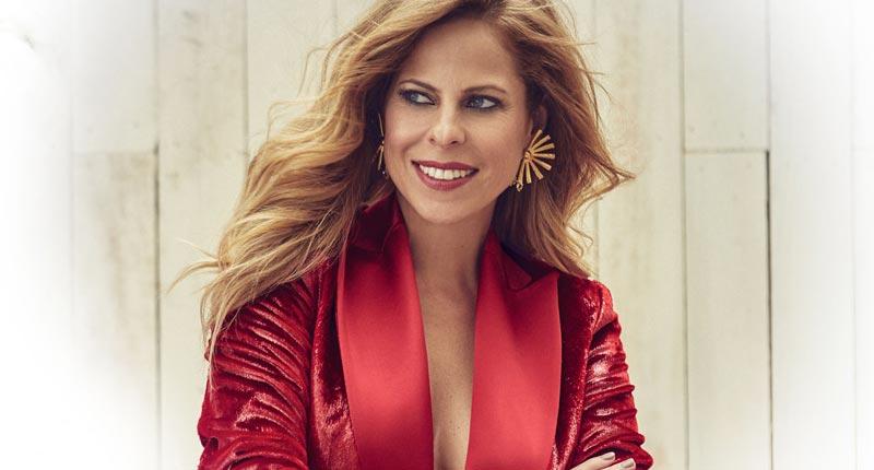Pastora Soler estrena 'Aunque me cueste la vida'