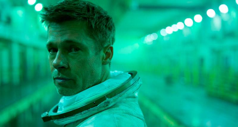 Estrenos: Brad Pitt, la adaptación al cine de 'Downton Abbey' y Bruce Springsteen lideran las novedades de la semana