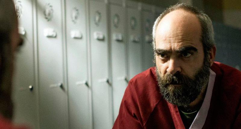 Estrenos: Paco Plaza y Luis Tosar nos hacen sufrir con el filme 'Quien a hierro mata'