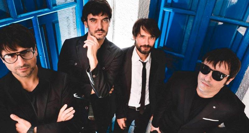Second añade nuevas fechas a su gira 'Anillos y raíces'