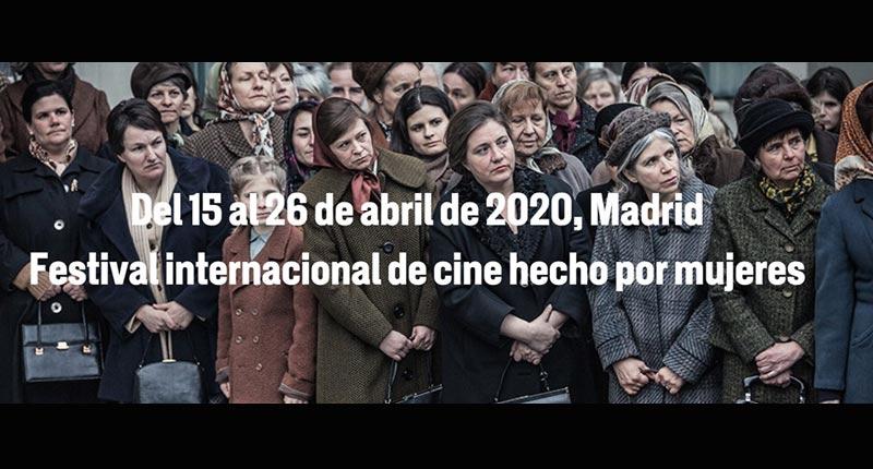 Cine por Mujeres confirma una nueva edición y amplía su duración