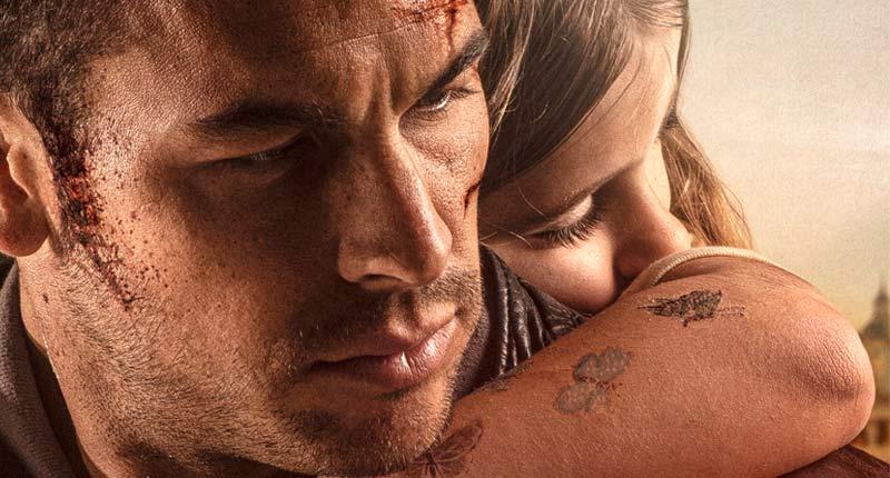 Adiós, película encargada de clausurar el Festival de Cine de Sevilla