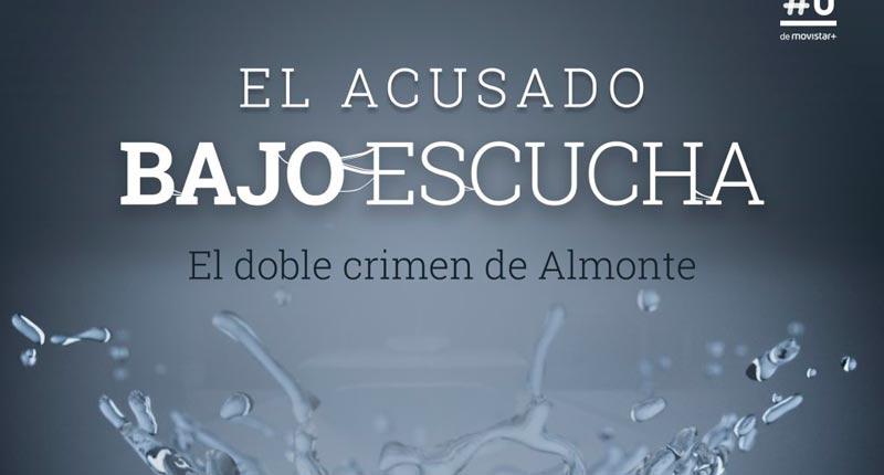 Bajo escucha. El acusado llega en octubre a Movistar+