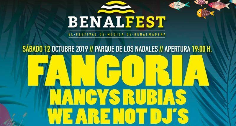 Benalfest celebra su segunda edición en octubre