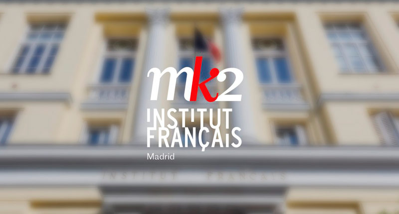 Nace mk2 Institut Français de Madrid