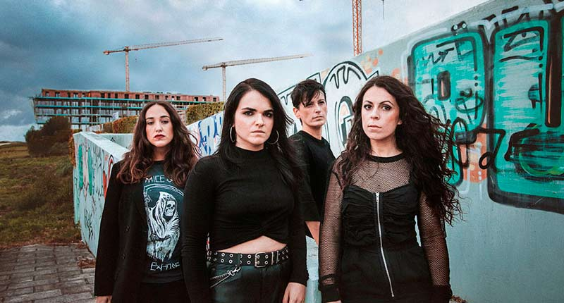 Agoraphobia publica 'Unaligned', su nuevo álbum