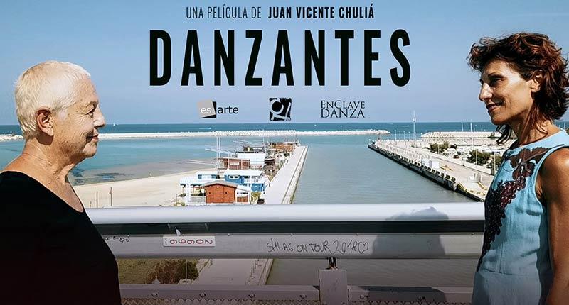 El documental Danzantes, prólogo del Festival LDC