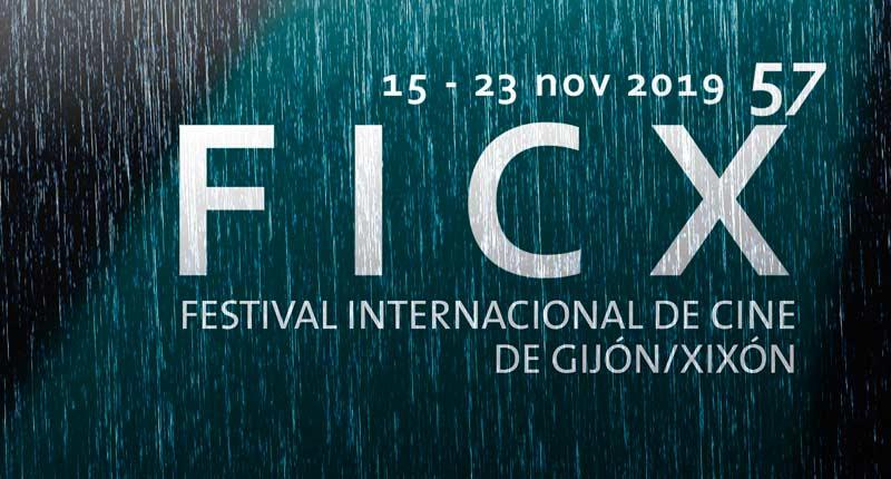 La imagen del FICX 2019 rinde homenaje a Blade Runner
