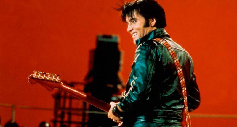 El documental Elvis Unleashed se estrena el jueves en Cinesa