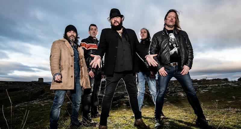 Marea presenta su nuevo disco en Sevilla y Granada