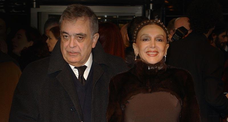 La Academia de Cine concede la Medalla de Oro 2019 a Esperanza Roy y Javier Aguirre