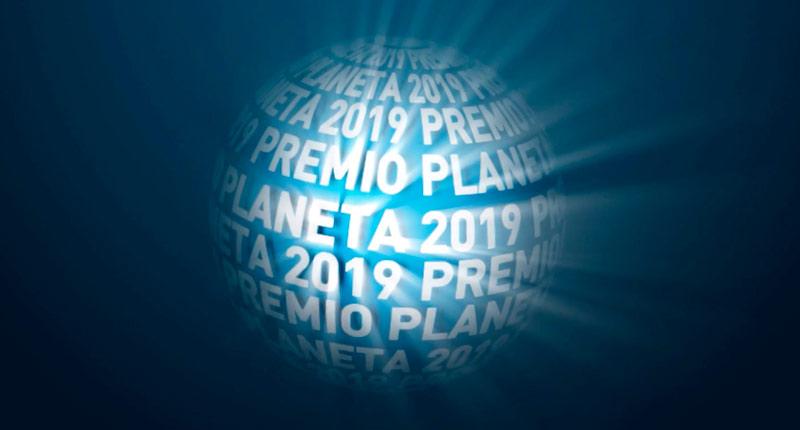 El próximo martes se decide el Premio Planeta de Novela 2019