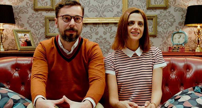 Veinticuatro cortos compiten en la Sección Oficial del Festival de Cine de Huelva