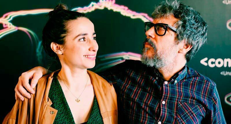 Iván Ferreiro y Zahara crean 'Contrapunto'