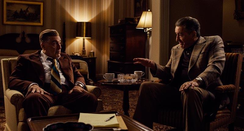 Estrenos: Martin Scorsese, Rodrigo Sorogoyen o James Mangold, nombres destacados de la semana