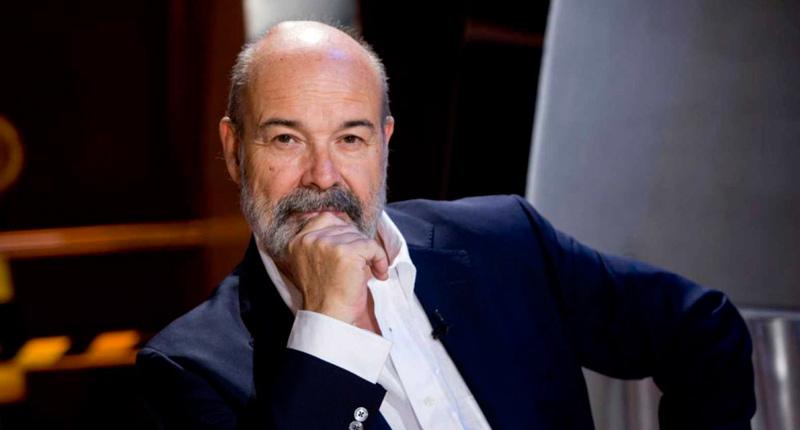 MiM Series concede su Premio Especial 2019 a Antonio Resines