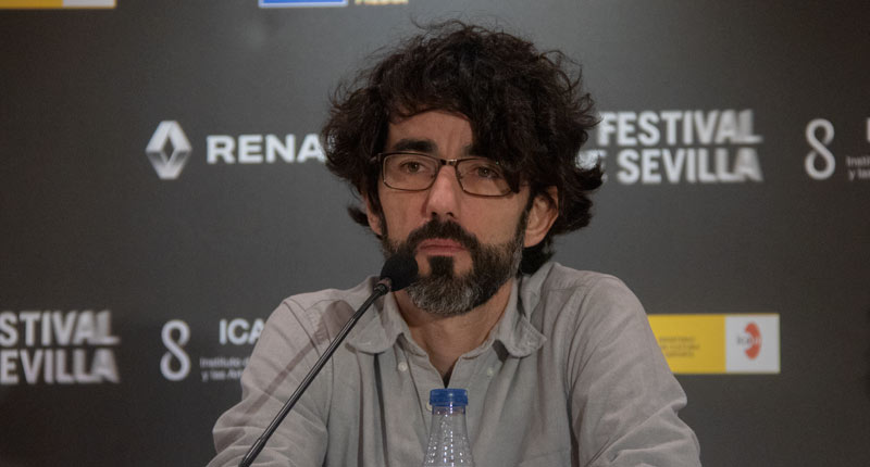 """Eloy Enciso, director de 'Longa Noite': """"Desde el pasado podemos entender nuestro presente """""""