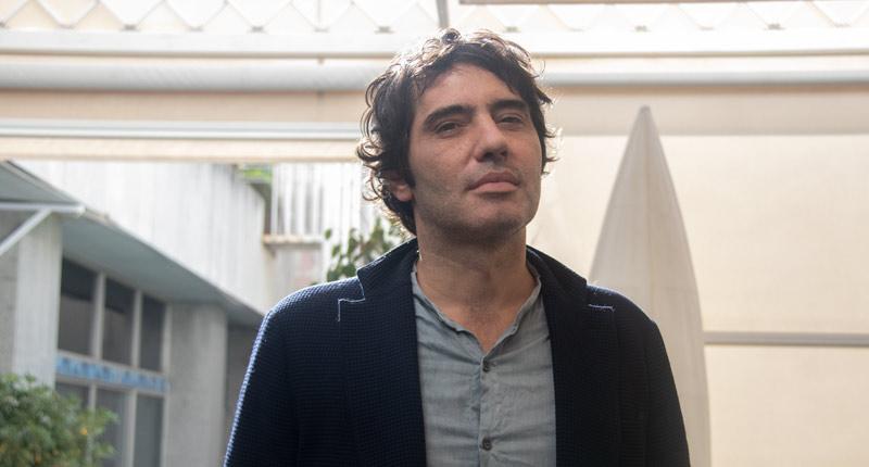 """Pietro Marcello: """"Martin Eden es una historia universal que se puede adaptar a cualquier lugar"""""""