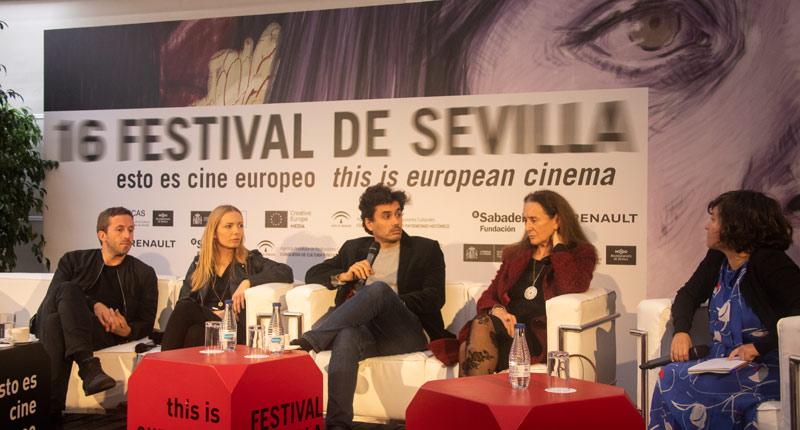 Entre lo animal y lo humano. No-ficción del siglo XXI, en el Festival de Cine de Sevilla