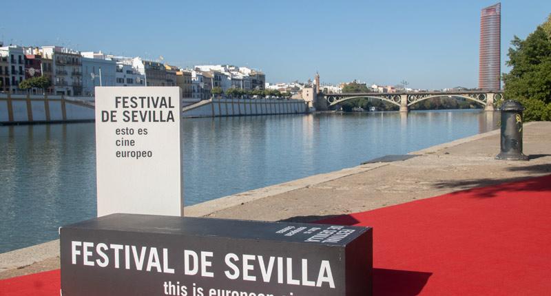 El 16 Festival de Cine de Sevilla acoge a unos ochenta mil espectadores