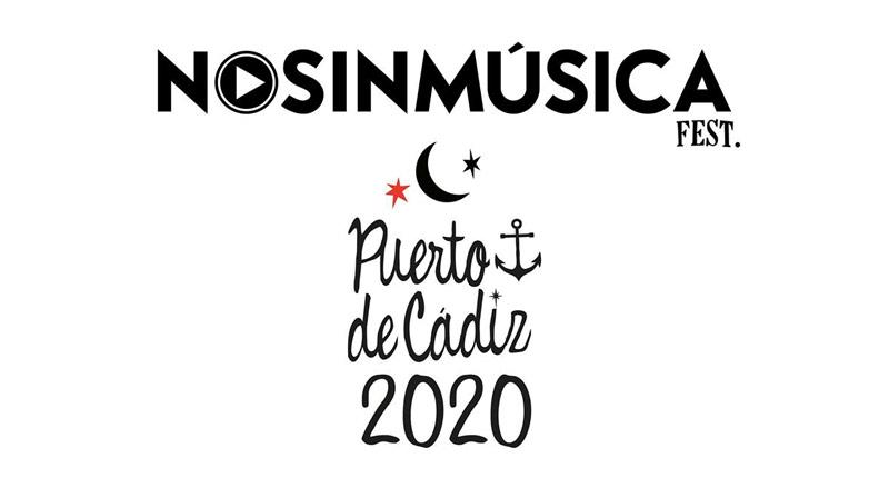 El festival No Sin Música anuncia las fechas para la edición de 2020