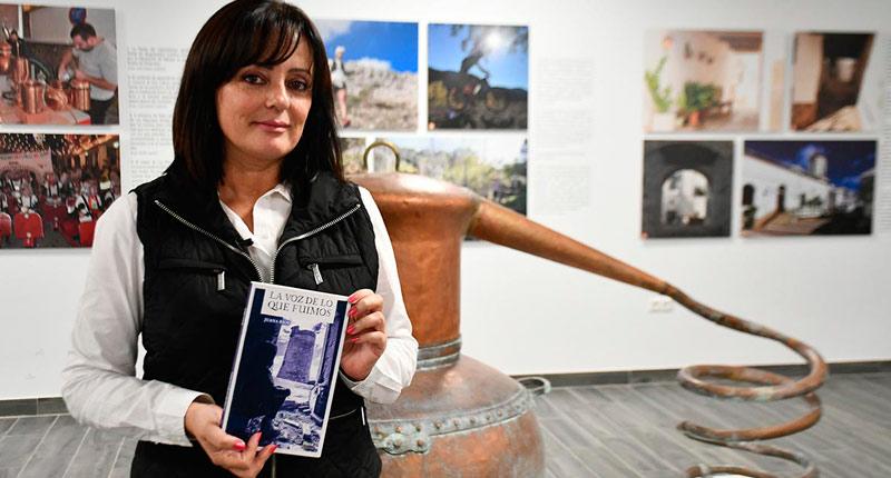 """Juana Ríos: """"Necesitamos aprender a renunciar a cosas para soñar con ideas"""""""