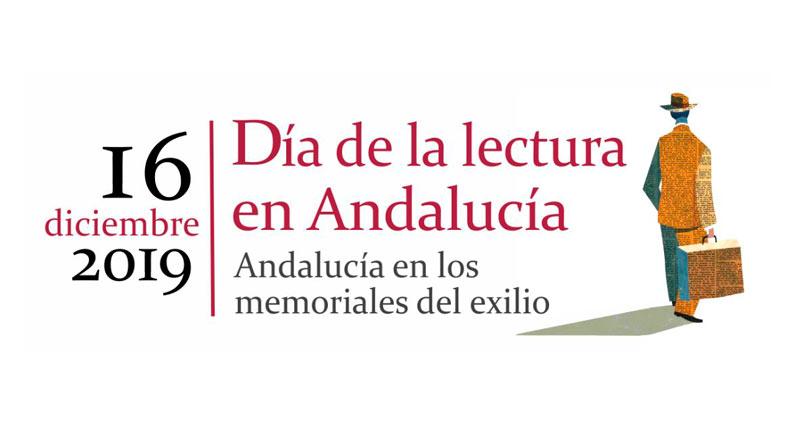 'Andalucía en los memoriales del exilio', una plausible propuesta del Centro Andaluz de las Letras