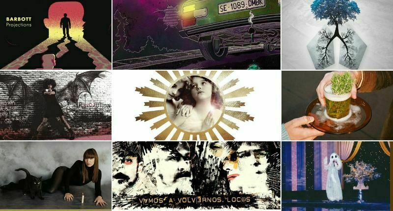 Los discos favoritos del año de Gatrópolis (nacionales)