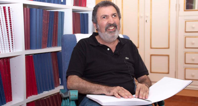 Francisco José Cruz nos enseña su Arte poética