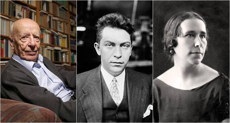 El Centro Andaluz de las Letras reconoce a Emilio Lledó, Chaves Nogales e Isabel Oyarzábal