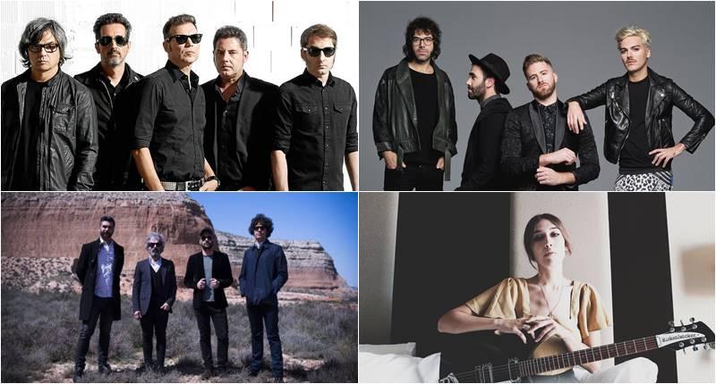 No Sin Música 2020 estrena sus primeras confirmaciones