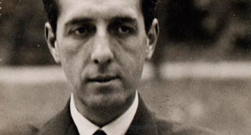 El Real Alcázar de Sevilla homenajea a Joaquín Romero Murube