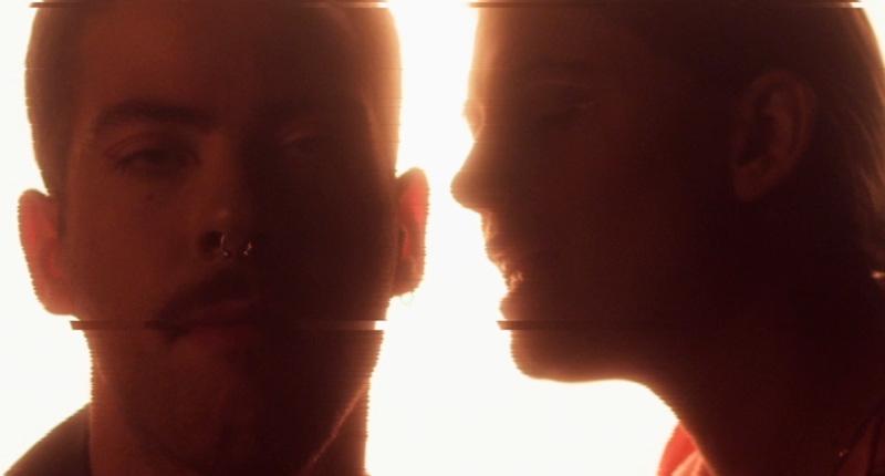 El temblor, segundo single adelanto del próximo disco de Monterrosa