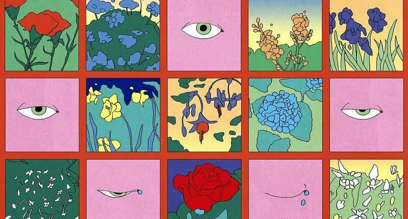 Vera Fauna se estrena con 'Dudas y flores'
