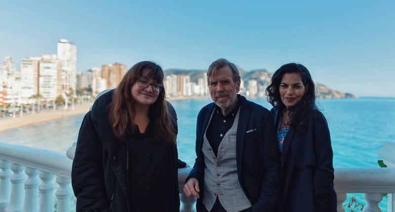 Comienza en Benidorm el rodaje de la nueva película de Isabel Coixet