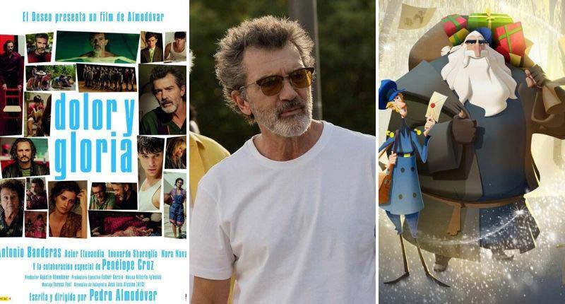 Los Premios Oscar 2020 ya tienen sus candidaturas, entre ellas tres españolas