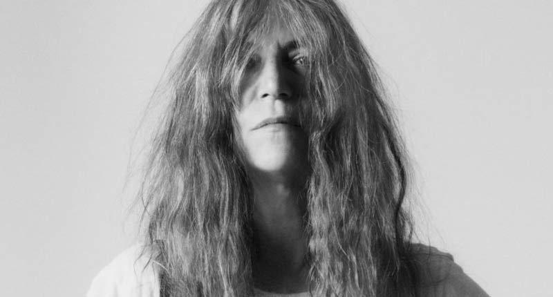 Patti Smith visita España en junio