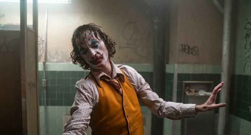 Joker, el origen del mal