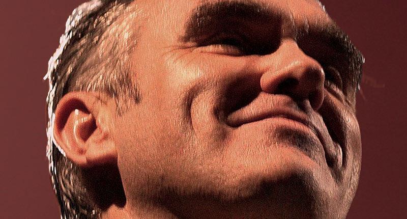 Morrissey presenta 'Love Is On Its Way Out', el segundo single adelanto de su próximo disco
