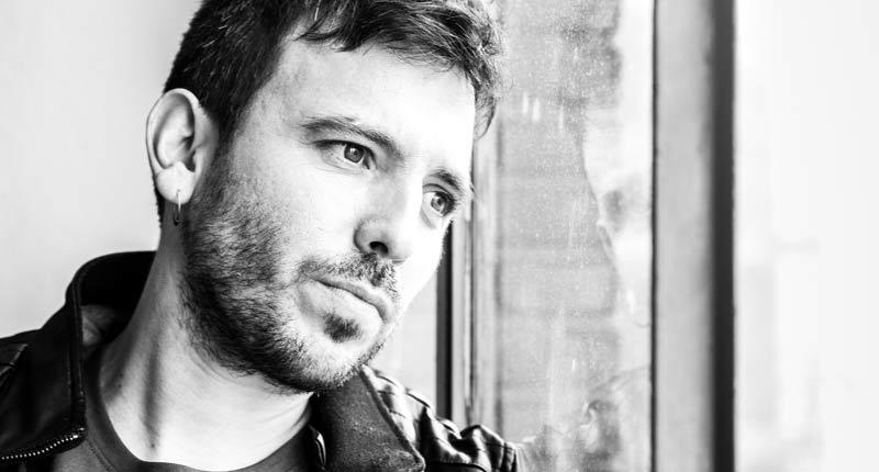 """Pablo Sánchez (Ciudad Jara): """"Me apetece hablar de muchas cosas a nivel social, pero también de mí"""""""