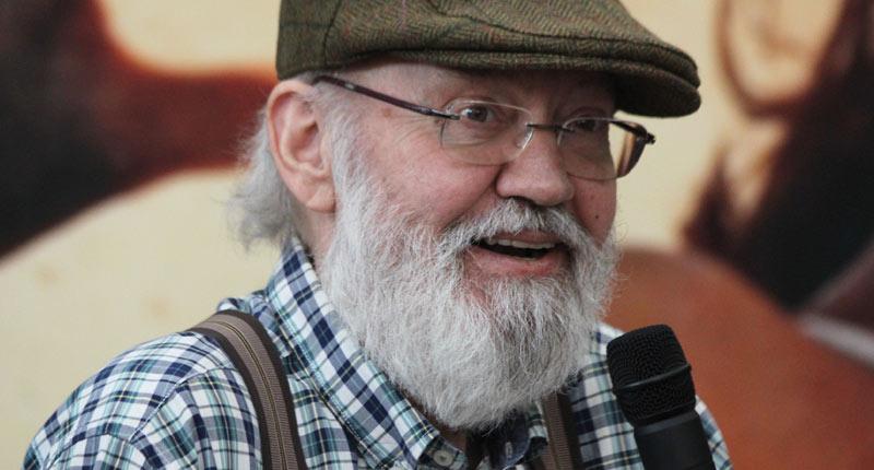 El cineasta José Luis Cuerda fallece en Madrid