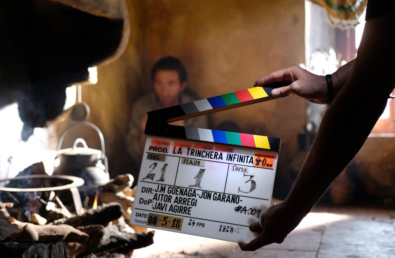 Andalucía Film Commission asiste al European Film Market de Berlín
