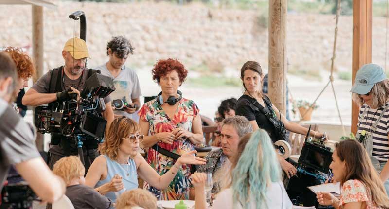 La boda de Rosa, de Icíar Bollaín, llega a los cines en julio