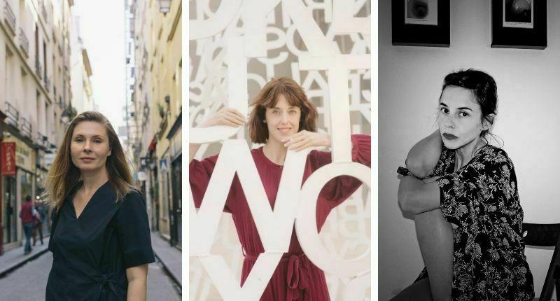 Tatiana Ţîbuleac, Irene Vallejo y María Alcantarilla, ganadoras de los premios Las Librerías Recomiendan 2020