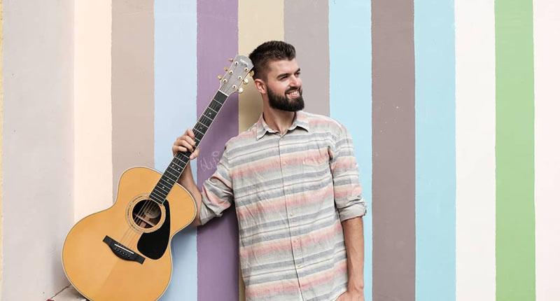 Javi Bosque se une a la familia MusicHunters