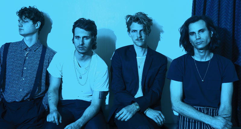 Foster The People o Toundra, entre las nuevas confirmaciones del Low Festival