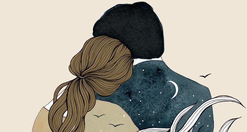 Hasta donde nos lleven los abrazos (Javier Ruiz Taboada, 2020)