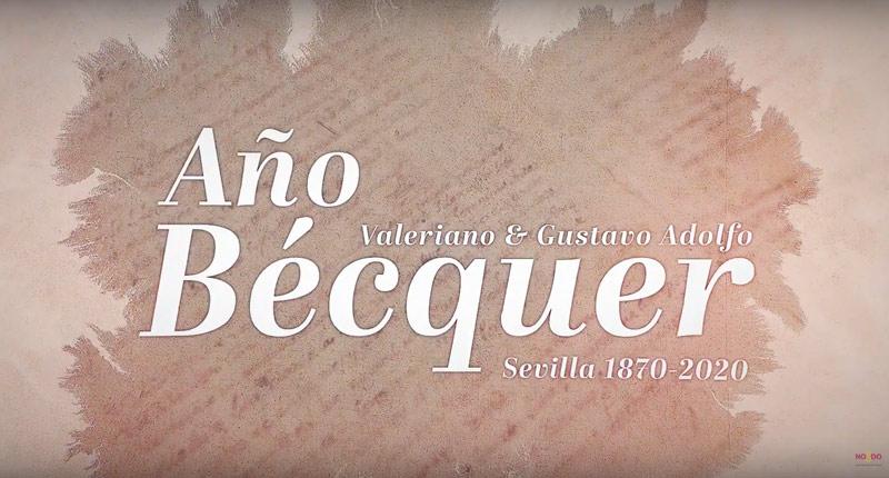 El Ayuntamiento de Sevilla lanza un vídeo para llevar a los hogares lugares becquerianos