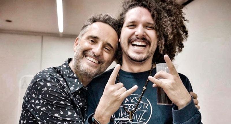 PJ Sin Suela estrena su nuevo sencillo junto a Jorge Drexler