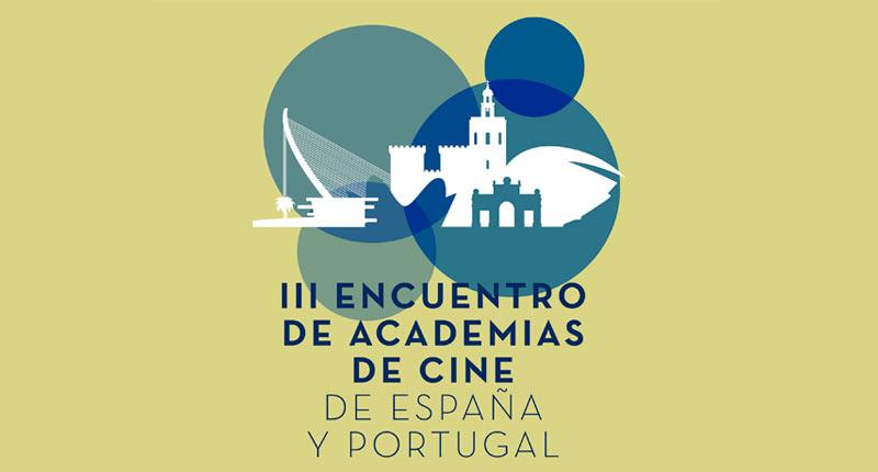 Asecan participa en el III encuentro de Academia de Cine de España y Portugal